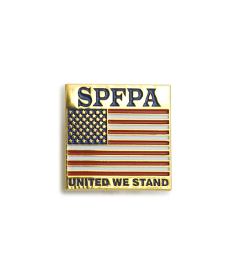 Spfpa Security Police Fire Professionals Of America